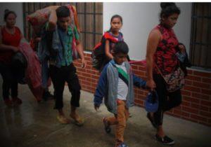 El Salvador: las crudas razones del exilio