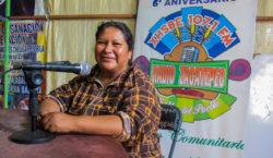 Comunidades nahuas defienden Radio Zacatepec