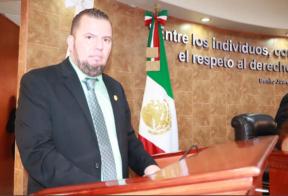 José Luis Bribiesca Alcolea (Foto: tomada de Internet)